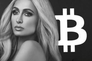 Paris Hilton becomes an NFT advisor