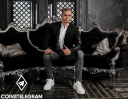 Interview with the founder of Blockchain Life Sergei Khitrov: results of the 6th largest blockchain forum, $ 10 trillion bitcoin capitalization, and the most promising altcoins