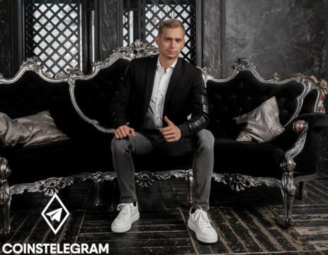 Интервью с основателем Blockchain Life Сергеем Хитровым: результаты 6-й крупнейшей блокчейн выставки, капитализация биткоина $10 трлн и самые перспективные альткоины