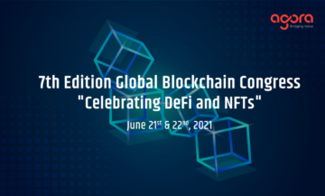 The long-anticipated return for the Global Blockchain Congress by Agora Group finally arrived on June 21st and 22nd in Dubai, the UAE