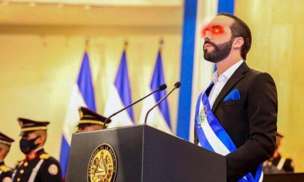 Bitcoin became the legal tender in El Salvador