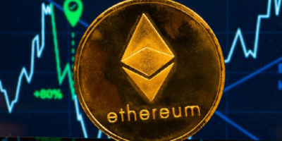 Ethereum price analysis: what to expect from cryptocurrency in the near future?
