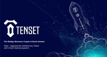 The Bridge Between Crypto & Stock Market