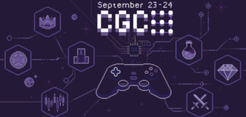 The Ninth Blockchain Games Conference Announced for September 23-24