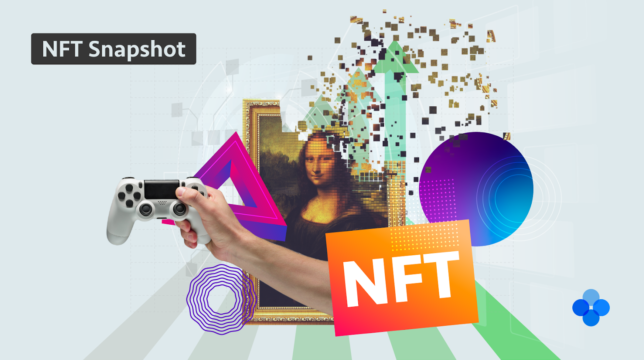 Analytical Review Of The NFT Market: Is There a Future For Non-Fungible Tokens?