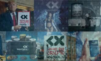 Утерянный ключ еще не конец: обзор сервиса по восстановлению крипто кошельков KeychainX