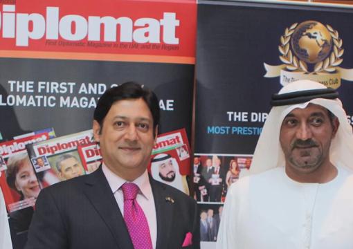 UAE Business & Investment Opportunities Forum