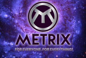 Metrix: The Coin That Promises 100 X This Year