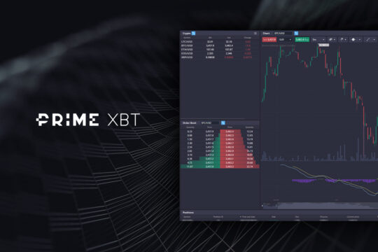 PrimeXBT: How Trade with Leverage x1000 and Use STP Liquidity Providers?